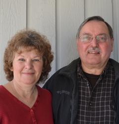Mike & Judy Bolog