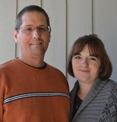 Jason & Reba Howard